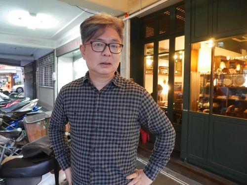 震災支援に尽力した台湾人を生き生きと表現 『アリガト謝謝』著者・木下諄一さん