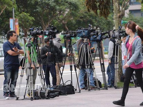 報道の自由度、台湾は世界39位  日本より上位に