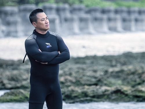離島・緑島を舞台にした作品、米ヒューストン映画祭でゴールド賞/台湾