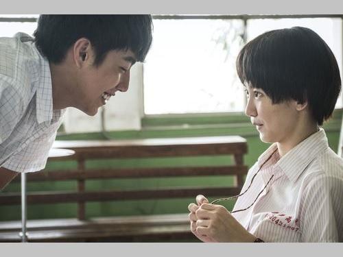「通霊少女」最終回、ドラマとして放送局開局以来最高視聴率を記録/台湾