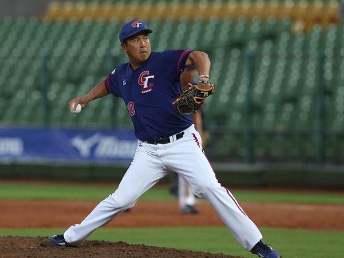 甲子園で「台湾デー」再び  始球式には元阪神の郭李建夫