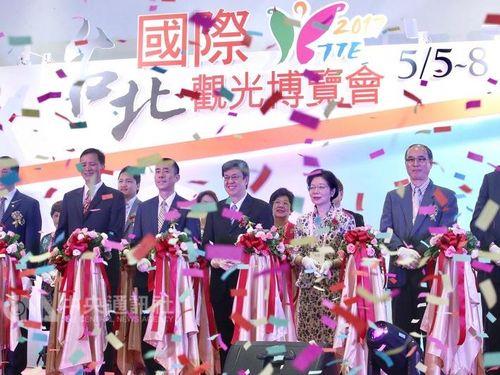 日本旅行が人気  円安の影響も=台北夏季旅行フェア/台湾