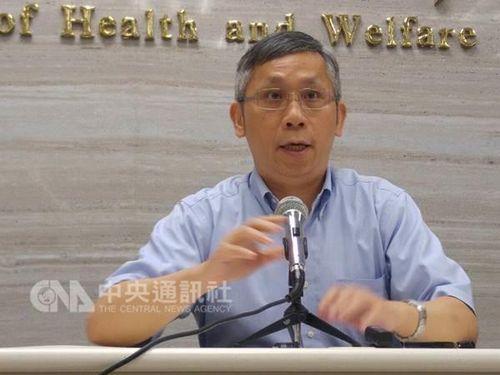 WHA参加をめぐる記者会見 衛生省「最後の1分まで諦めない」/台湾
