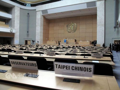 外交部「WHO憲章に反する」=台湾メディア取材拒否受け