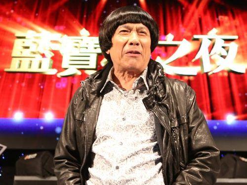 コメディアンのジューガーリャンさん死去  台湾芸能界の大御所