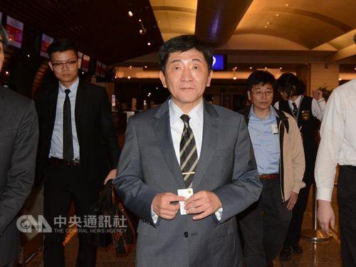 衛生相「中国大陸に抗議する」=台湾のWHO総会参加を巡る圧力を受けて