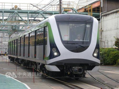 台中メトロ、無線式列車制御システム導入 運行間隔が最短90秒に/台湾