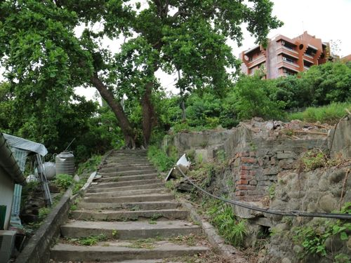 清朝時代の古道、年末に復元完了へ 高雄の歴史を再発見/台湾