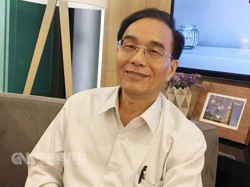 シャープ、台湾支社を7月に設立=戴社長
