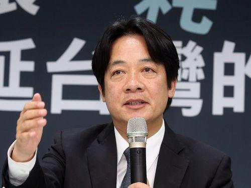 台南市長「わたしは親中愛台」発言が波紋 総統府「見方は同じ」/台湾