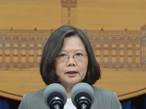 パナマ断交  蔡英文総統「決して脅しに屈しない」/台湾
