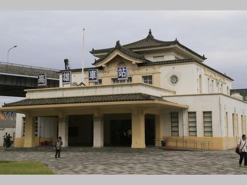 高雄の鉄道地下化、線路跡地は約15キロの緑地帯に/台湾