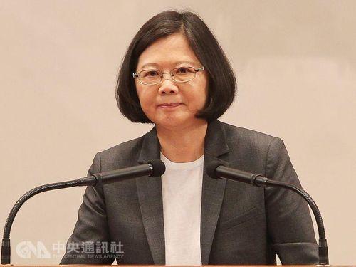 台湾への兵器売却 米上院議員、連邦議会への早急な通知をトランプ氏に要求