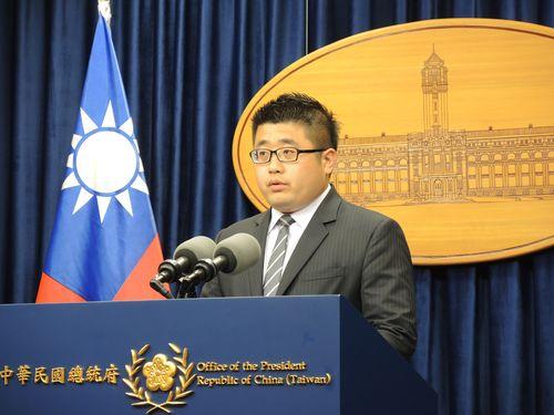 北朝鮮のミサイル試射 台湾・総統府が非難
