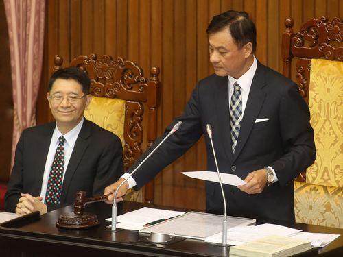鉄道など8項目のインフラ建設、国会を通過  4年で最大1.5兆円投入/台湾