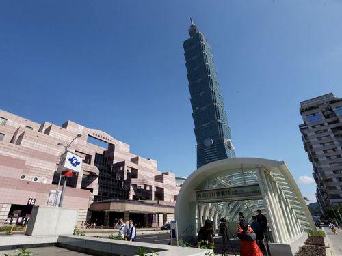 資産34億円以上の超富裕層、台湾に1676人  8割以上が台北在住