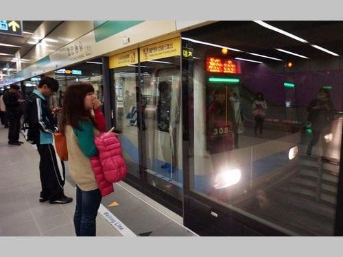 台湾の公共交通機関利用率が過去最高に  自治体では台北がトップ