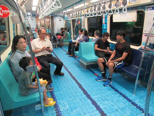 台北市政府観光伝播局提供