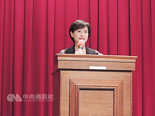 戒厳令解除30周年記念式典 「人権教育を推進する」=文化部長/台湾