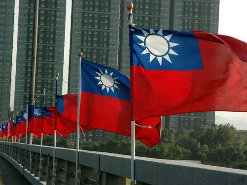 新華社通信の禁止用語に「中華民国」追加 「事実の尊重を」=台湾