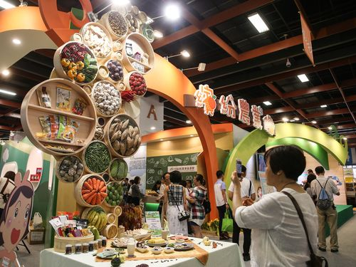 台湾美食展が閉幕  来場者数は16万人超で過去最高
