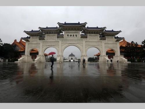 中正紀念堂の脱権威主義  市民と推進へ  広く意見募る=文化部/台湾