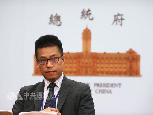 中国共産党軍閲兵式で台湾総統府が背景に 総統府「人民の反感買う」