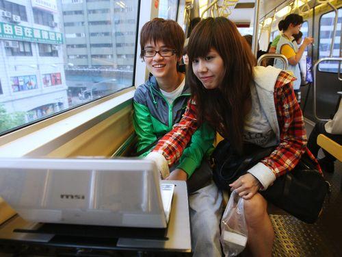 公衆無線LAN「iTaiwan」、2万カ所で利用可能に/台湾