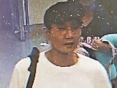 【パク リ】(台湾)民進党本部から33万円窃盗 韓国籍の容疑者は逃走中[08/05]©2ch.net->画像>7枚