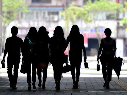 台湾の労働者の平均年収は200万円弱  低所得者は約130万人