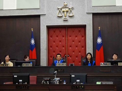 「国民参与裁判制度」法案、来年にも立法院審議入り/台湾