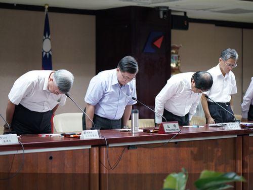 大規模停電、約668万戸に影響 経済相が引責辞任/台湾