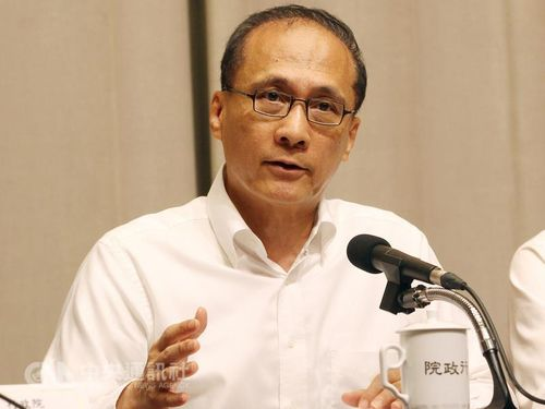 林行政院長、ユニバの治安維持強化を指示=開会式抗議団体の妨害受け/台湾