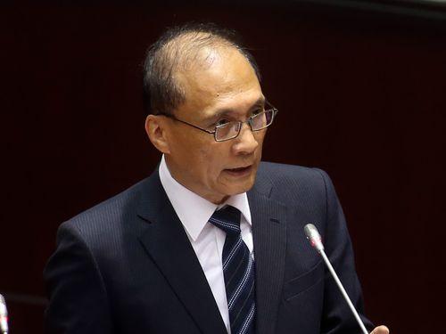 政府推進の大規模インフラ計画 林首相「代価を支払う価値はある」/台湾