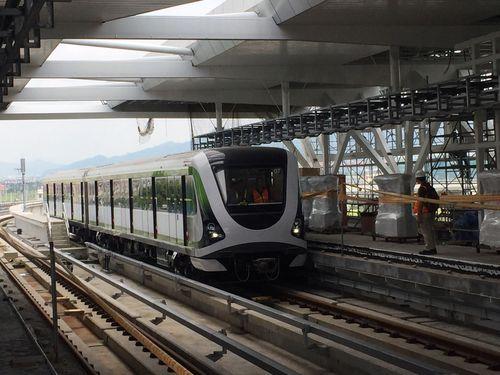 台中市政府交通局提供