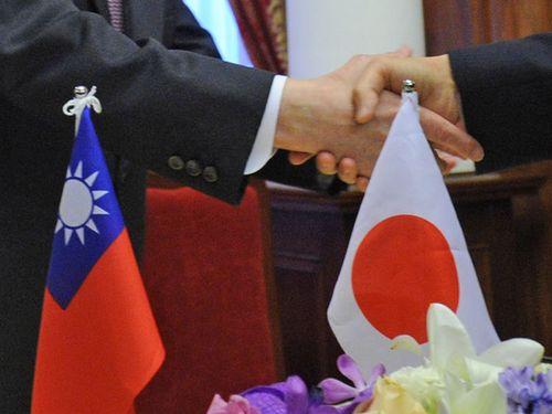 実業家の御曹司が集まる台湾の交流団体、日本商工会議所青年部とMOU調印