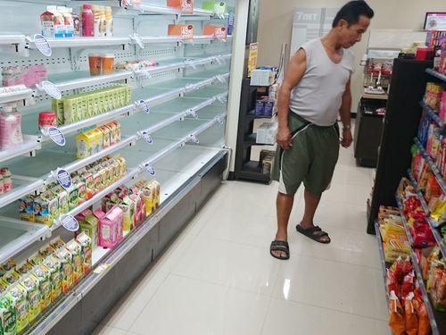 コンビニ年間利用回数、台湾は平均122回  消費金額3万円強
