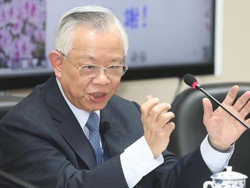 台湾の中央銀行総裁、米金融誌最高評価「A」14回目獲得=史上初