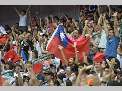 台北ユニバ、チケット販売率は約9割に  韓国・光州大会上回る