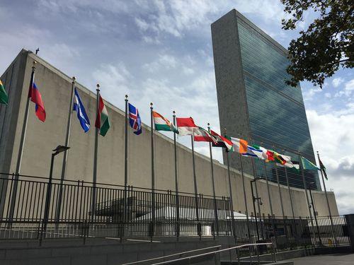 「『台湾』名義での国連加盟を」 民間団体、米でロビー活動へ