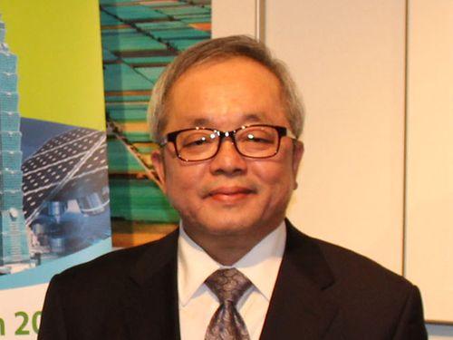 行政院副院長人事 頼次期院長が施俊吉氏に打診=台湾証券取引所董事長