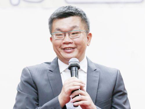 蔡其昌立法院副院長
