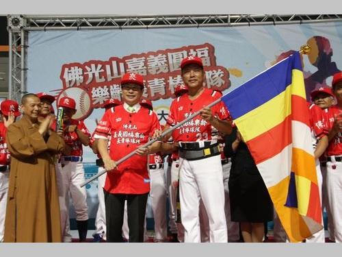 嘉義市にシルバー野球チーム誕生  指揮官は「KANO」球児の息子/台湾