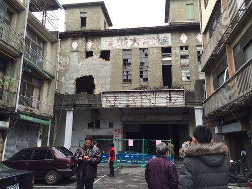 台中市文化局提供