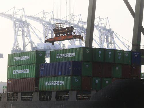 台湾の8月輸出額、前年比12.7%増  11カ月連続のプラス成長