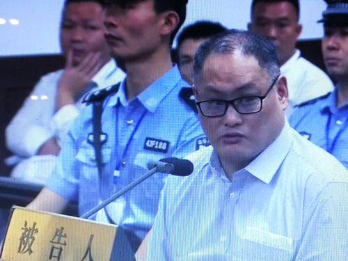 中国大陸で逮捕の台湾NGO活動家、公判で罪を認める  支援者「不公正」