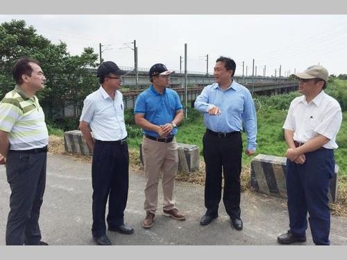 日本統治時代の旧鉄橋、取り壊しの運命から一転、保存・活性化へ/台湾
