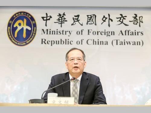 「台湾人の切実な声を国際社会に」 外交部、友好国を通じ国連事務総長に書簡