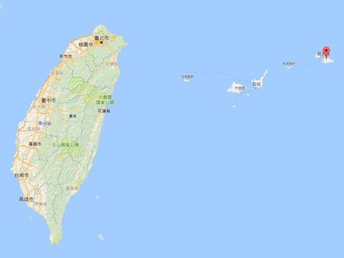 台湾漁船の乗組員全員の安全を確認=台風の影響で一時漂流 宮古島の港