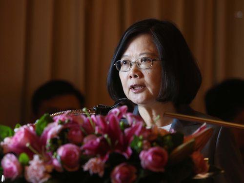 台湾、対北朝鮮制裁に「全力で協力」=ミサイル発射受け